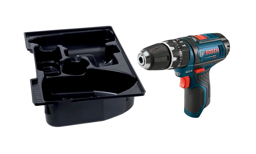 Bosch Bare-Tool PS130BN Hammer Drill Review