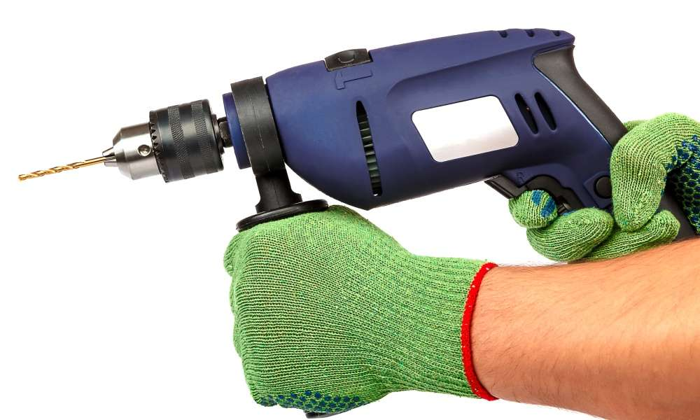 Can A Hammer Drill Be Used As A Regular Drill