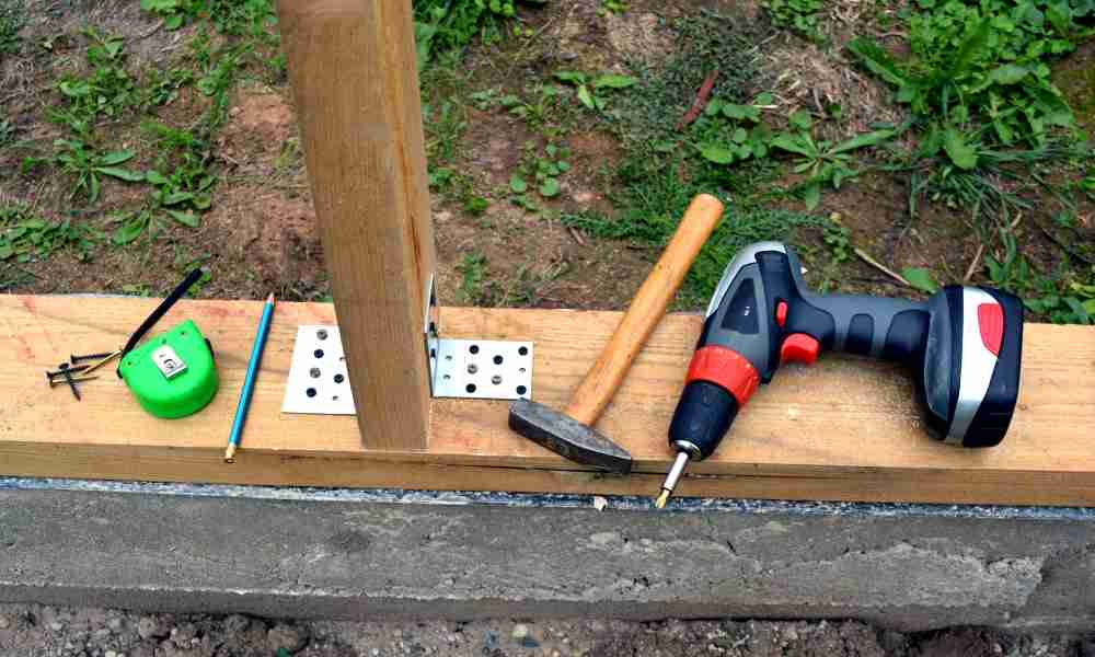 Drill 101: Drilling With A Hammer Drill