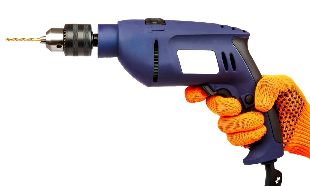 How Does a Hammer Drill Work?