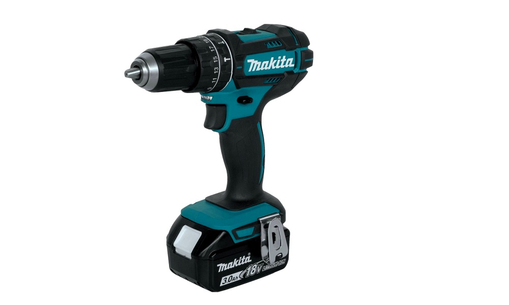 Makita XPH102 LXT Hammer Driver-Drill Kit Review