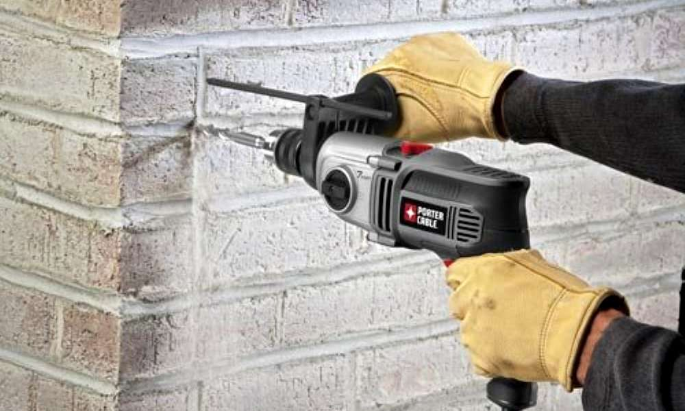 Porter-Cable PC70THD Hammer Drill Review