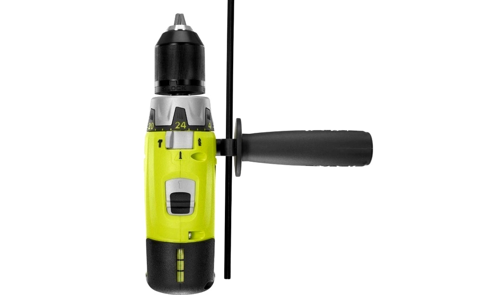 Ryobi 18-Volt ONE+ Cordless Hammer Drill Review