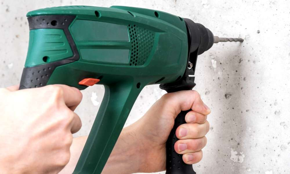 What Makes Hammer Drill Different From Impact Drill
